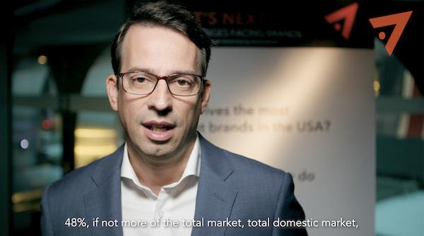 Rodrigo Santos | What's Coming Next? | IAA New York Conference